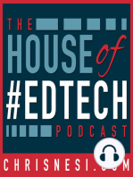#EdTech and Kindergarten ESL with Katie Gardner - HoET094