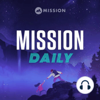 Company Culture with the Mission Team: Meet the people behind the podcasts! For this episode, we're kicking off our company culture week with a short roundtable featuring the Mission production team. We talk about what it's like making podcasts, working as a remote team, and how we...