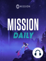 About The Mission Daily