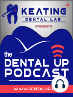 Staying ahead in the Dental Industry with Dr. Sandra Calleros, DDS
