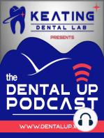 Shaun Keating CDT and Bob Brandon GM Talk Implant Solutions