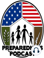 Episode 123 - Back To Basics - Commonly Overlooked Preparedness Tasks