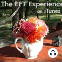"""The EFT Experience: Live Workshop 5 - """"A Vibrational Approach to Healing Pain and Illness"""": On Monday, August 17th at 5pm join The EFT Experience *live* for an informal chat with Energy Psychology innovator and EFT Master practitioner Dr. Carol Look."""