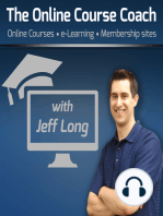 How to create white label online courses for companies with Sharyn Sheldon