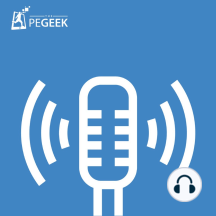 Episode 69 - All About Relationships with Justin Schleider: In this episode of The PE Geek Podcast we speak with Justin Schleider  we speak about the power o...