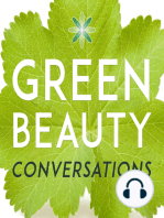 EP25. Karen Gilbert on Fragrance in Natural Skincare