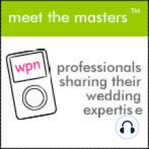 Meet the Masters with Kate L. Harrison, Founder & CEO The Green Bride Guide: Are you an eco-conscious couple that wants to wed responsibly? Do you want to plan a stylish green event that will help protect our planet? Green wedding veteran and environmentalist Kate L. Harrison, founder and CEO The Green Bride Guide, shares...