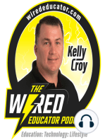 WEP 0055 If You're Going to Have Homework, Do it Better! An Interview with Brandon Blom