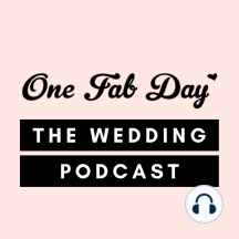 How to Be the Best Bridesmaid Ever with Louise Cooney and Dearbhla Toal: This week on The One Fab Day Wedding Podcast, we're talking about bridesmaids, specifically, what makes one great! We've got a whole post about this on the site, in which we lay down 17 rules for being a phenomenal right-hand gal to your brid...