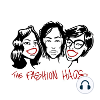 FASHION HAGS Episode 40: Sewing Wins and Woes: This episode is all about sewing and the love/hate relationship we have with it (and we suspect all sewers have as well).