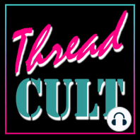 Thread Cult, Episode #6: Susan Khalje Dreams of Couture: Christine chats with renowned couture sewing expert Susan Khalje about sewing women's dreams (wedding dresses!), fabric shopping in Paris, and a new series of online couture classes she'll soon launch.
