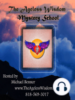 The Ageless Wisdom, Pt 3 - The Trinity