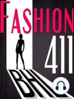 Celebrity Makeup Artist AJ Crimson talks pop culture meets fashion & gossip! | BHL's Fashion 411