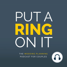 Using Social Media For Your Wedding: In this sixteenth episode of Put A Ring On It, we talk about the pros and cons of using social media when it comes to your wedding. What to do, what not to do, and some unique trends for you to think about for your nuptials.