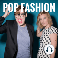 202: H&M's Sweatshirt Snafu, Men's Fashion Week, '90s Style: H&M's Sweatshirt Snafu, Men's Fashion Week, '90s Style Welcome to another episode of Pop Fashion! This week, we address the sparkling elephant in the room, the Golden Globes dress code. H&M has yet another snafu with an offensive piece of...
