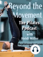 Beyond the Movement April 5th, 2009 Episode 042