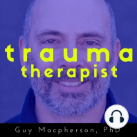 Episode 184: Mark Wolynn: Mark Wolynn is the director of The Family Constellation Institute in San Francisco and is a leading expert in the field of inherited family trauma. A sought-after lecturer, he has taught at the University of Pittsburgh, the Western Psychiatric...