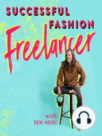 SFD075 How to Be a Lingerie Designer with Laurie Van Jonsson