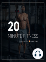How To Set Effective Fitness Goals - 20 Minute Fitness #031