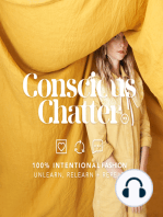 S02 Episode 60 | THE SUSTAINABLE APPAREL COALITION + QUESTIONING FASHION'S IMPACT