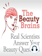 Natural ingredients for hair and skin – what works? episode 187
