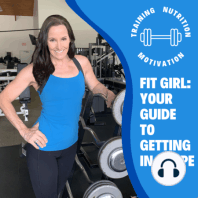 Fit 212: Burn Fat, Workout Tips, Overcome Fear of Success: In this episode: More ways to burn stubborn body fat PART 2 (#5-8); Top workout tips part 2 (#6-10); Three Ways To Help Overcome The Fear Of Success! News: The Exercise Video Library is open! I'm still adding videos to it!Also, QuickFit Club is in d