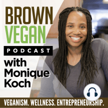#69 How to Go From Zero to Profitable with A Food Blog | A Conversation With Sam From It Doesn't Taste Like Chicken: I met Sam last year while doing a cooking demo in Toronto and we instantly connected. It was awesome to have her on the show to share her vegan journey and how she is growing her business. We chat about so much including: *Why she went vegan overnight...