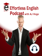 Public Speaking English   Audience Mindset and Fear