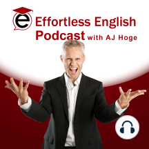 Play Acting for Better Pronunciation: Effortless English Show