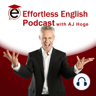 Increase Your Speaking Confidence with Proper Focus: EffortlessEnglishClub.com   Increase your English speaking confidence. Your mindset and psychology will determine your success. While your method of learning English is important, your psychology is much more important.