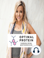 Burn More Fat with Higher Protein Keto