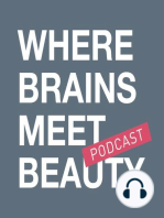 Where Brains Meet Beauty™ | Jillian Wright | Champion of Indie Beauty Brands