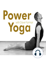 Power Yoga with Dave Farmar (11/19/11)