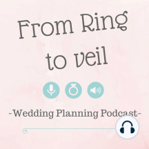 Episode 10 - What Wedding Dress Style Looks Best on You - From Ring to Veil a Wedding Planning Podcast: Episode 10 - What Wedding Dress Style Looks Best on You