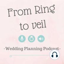 #169 - Wedding Websites, Designers, and Trends: #169 - Wedding Websites, Designers, and Trends