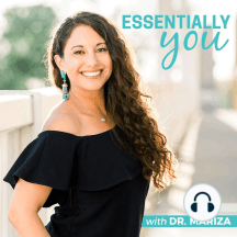 082: What's Happening to Your Hormones In Perimenopause and What To Do About It w/ Dr. Mariza Snyder: While we all know that as we get older our bodies will adapt and shift with our hormone levels, do you understand exactly what is actually going on inside your body during perimenopause? This episode gives it to you straight and breaks down what is going