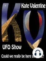 Beyond Area 51 guest Mack Maloney
