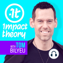 Jillian Teta on Intuitive Eating & Tweaking Your Diet For Longevity | Health Theory: This week's guest on Health Theory is Jillian Teta. She is an author, a doctor of integrative medicine and the creator of Fix Your Digestion. In this episode, she talks about how to heal your digestive system, the truth about integrative...
