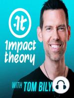 How To Do Mental Jiu Jitsu & Remove Negative Thoughts   Tom Bilyeu AMA