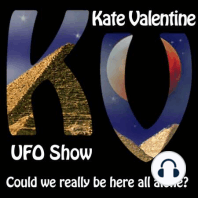Viewpoints: Kate talks with Dr. Lynne Kitei about The Phoenix Lights: Viewpoints: Kate talks with Dr. Lynne Kitei about The Phoenix Lights