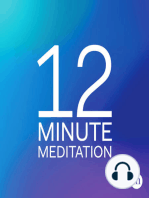 A 10-Minute Guided Meditation to Tame Holiday Stress