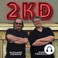 Protein Controversy: 2 Keto Dudes is all about the Ketogenic lifestyle. Science. Recipes. Stories. Join Carl Franklin and Richard Morris on their continuing journey from metabolic syndrome and type 2 diabetes to wellness.