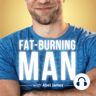 """Marc David: The Psychology of Eating, Why Calories-in-Calories-Out is Wrong, & The Importance of Pleasure: On this show with Marc David, you're about to learn why the """"calories in, calories out"""" model of weight loss is wrong, how your thoughts impact your nutritional metabolism, what to do before you eat your next meal."""