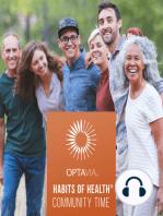 OPTAVIA Habits of Health - Exercise