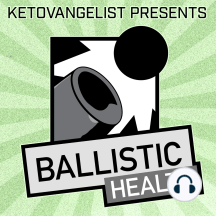 Episode 106 – Keto for dogs: The Keto Pet Sanctuary (http://www.ketopetsanctuary.com/), located around Austin, TX, is a one-of-a-kind facility, with a one-of-a-kind mission. They help pet owners improve their dog's health by teaching them how to feed their dogs a ketogenic diet.