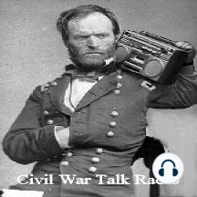 117b -Craig L. Symonds-Technological Change and Human Constants: CWTR Ep. 117b - Part 2 - Craig L. Symonds, history professor at the United States Naval Academy and author of the Battlefield Atlas of the Civil War, talks about a range of topics from Confederate generals to Union ironclads.