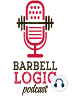 #185 - Defying MS with the Barbell