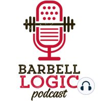#58 - Barbell Logic Extra: Story Time with Uncle Rip Part 1: Matt and Scott sit down with Uncle Rip at his house in Wichita Falls to reminisce about life growing up in the Falls in the 1970's, including the infamous tornado which brought legendary strength coach Bill Starr to town. Rip recounts his early...