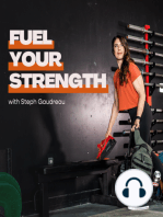 Why You Need To Stop Focusing On Diet Fads w/ Laura Schoenfeld