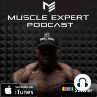 56 - Roland Pankewich A Crash Course In Gut & Digestion Optimization For Muscle Gain: Our expert guest today is a Health Optimization Practitioner, Educator & Consultant for ATP Labs ...
